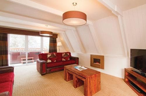 Last Minute Cottages - Quaint Lochgoilhead Lodge S111754