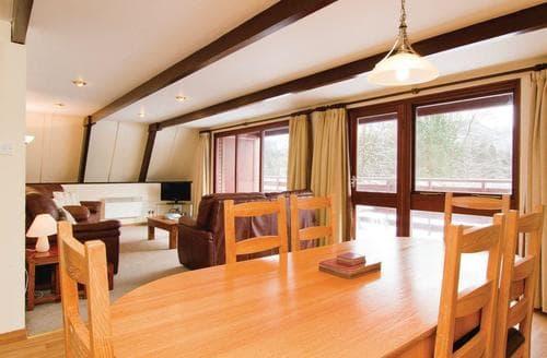 Last Minute Cottages - Quaint Lochgoilhead Lodge S111756