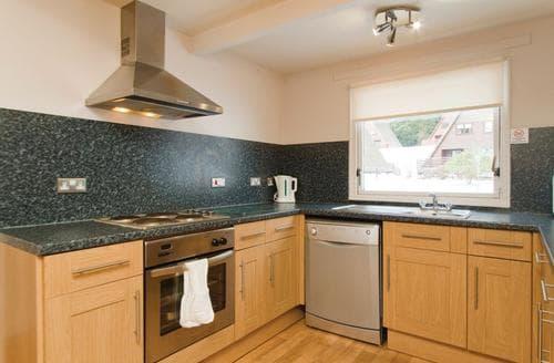 Big Cottages - Beautiful Lochgoilhead Lodge S111763