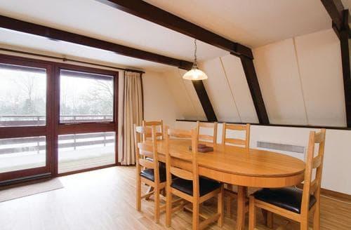 Big Cottages - Exquisite Lochgoilhead Lodge S111767