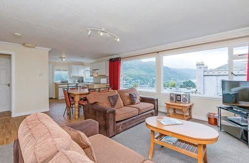 Big Cottages - Exquisite Lochgoilhead Lodge S111784