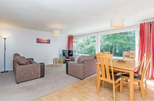 Big Cottages - Charming Lochgoilhead Lodge S111787