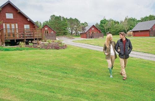 Last Minute Cottages - Exquisite Dumfries Lodge S111795