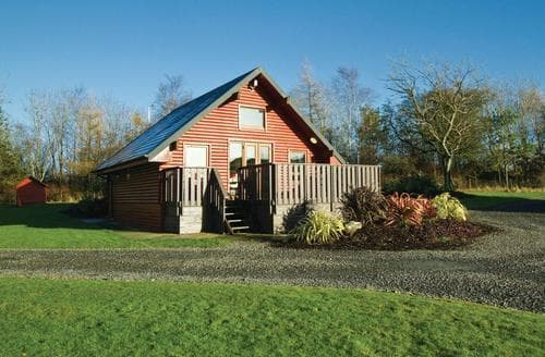 Last Minute Cottages - Attractive Dumfries Lodge S111799