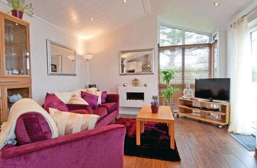 Last Minute Cottages - Captivating Newby Bridge Lodge S111822