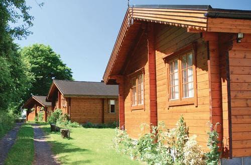 Last Minute Cottages - Adorable Stillingfleet Lodge S111832