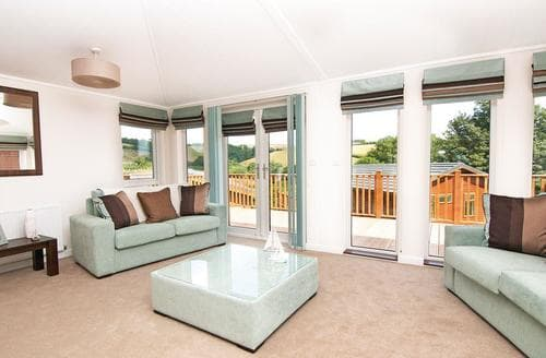 Last Minute Cottages - Exquisite Paignton Lodge S111848