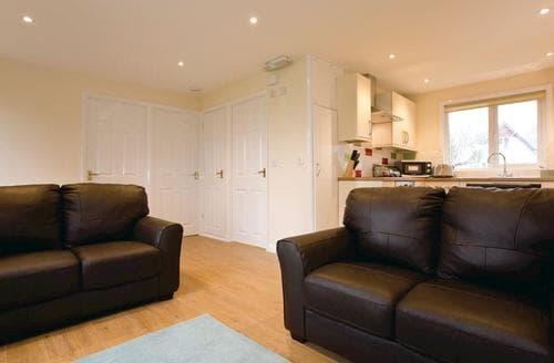 Last Minute Cottages - Excellent St Tudy Lodge S111950
