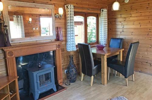 Last Minute Cottages - Splendid Thulston Lodge S111981