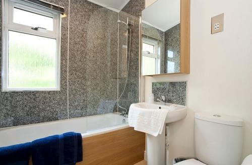 Big Cottages - Captivating Wimborne Lodge S112024