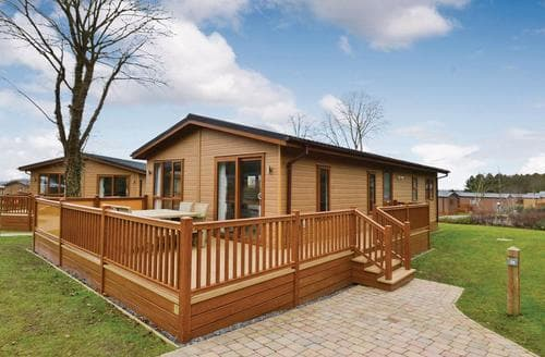 Last Minute Cottages - Quaint Cheddar Lodge S112072