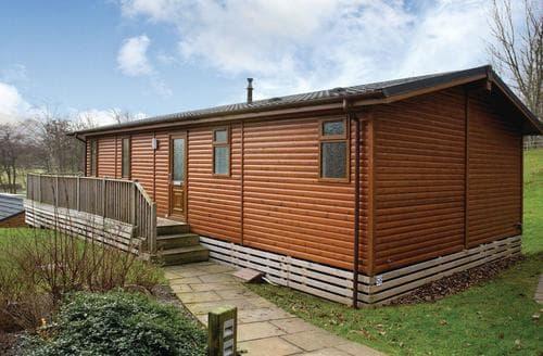Last Minute Cottages - Quaint Aysgarth Lodge S112146