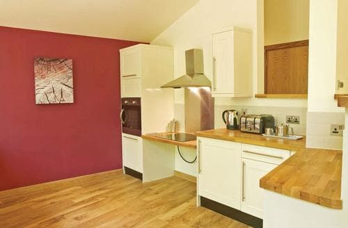 Last Minute Cottages - Blackwood Copper Beech 2 WF
