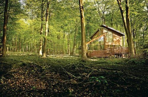 Last Minute Cottages - Quaint Micheldever Lodge S112223