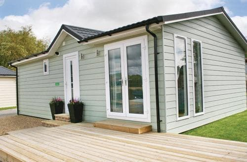Last Minute Cottages - Nordon Lodge Plus