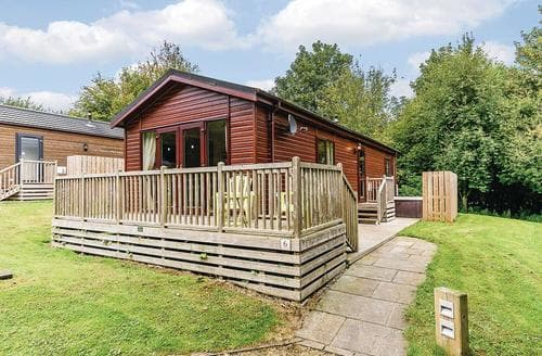 Last Minute Cottages - Adorable Aysgarth Lodge S112272