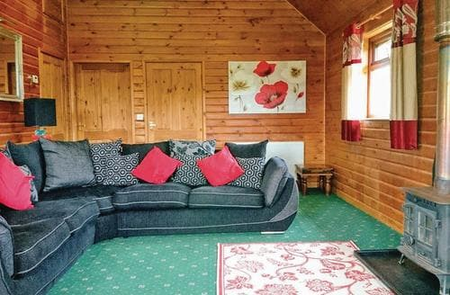 Last Minute Cottages - Exquisite Fitling Lodge S112285