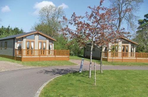 Last Minute Cottages - Captivating Oakham  Lodge S112363