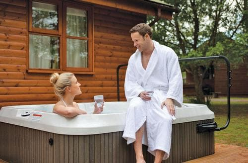 Last Minute Cottages - Kilcot Elite Spa