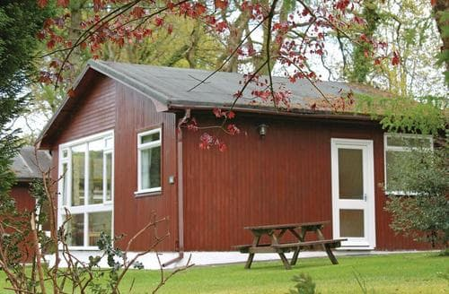 Last Minute Cottages - Beeches Bungalow