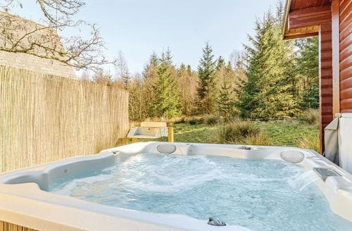 Last Minute Cottages - Splendid Kielder Water And Forest Park Lodge S112456