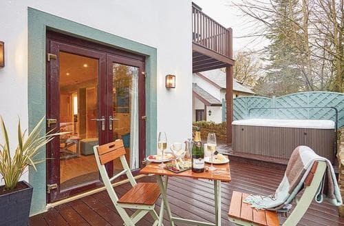 Big Cottages - Charming Berrier Lodge S112470