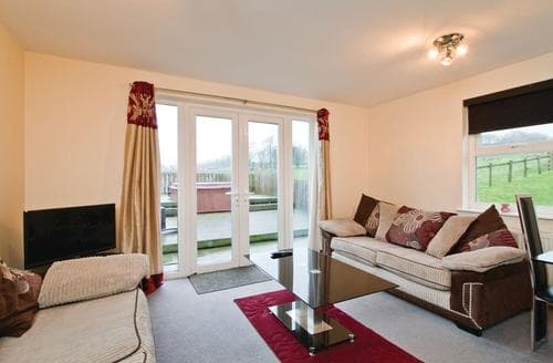Last Minute Cottages - Cosy Gatehouse Of Fleet Lodge S112508