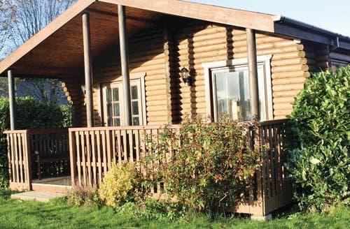Last Minute Cottages - Wonderful Urchfont Lodge S112549