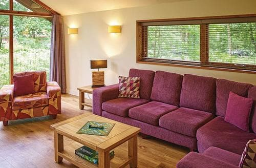 Last Minute Cottages - Copper Beech 3