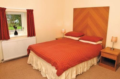 Big Cottages - Superb Lochgoilhead Lodge S112806