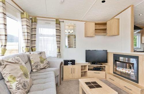 Last Minute Cottages - Captivating Invermoriston Lodge S112871