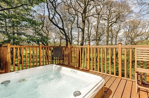 Last Minute Cottages - Exquisite Pooley Bridge Lodge S112906