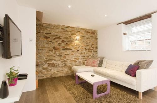 Last Minute Cottages - Splendid Watergate Lodge S112910