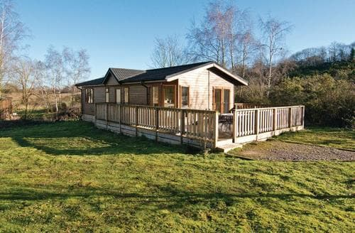Last Minute Cottages - Gorgeous Woodham Walter Lodge S112955