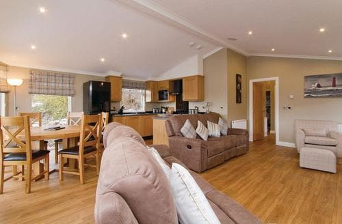 Big Cottages - Inviting Inveruglas Lodge S112964