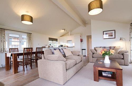 Last Minute Cottages - Adorable Carnmenellis Lodge S112970