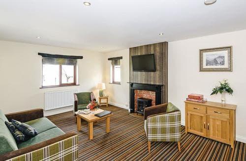 Last Minute Cottages - Attractive Berrier Lodge S113045