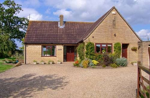 Last Minute Cottages - Superb Gillingham Rental S2258