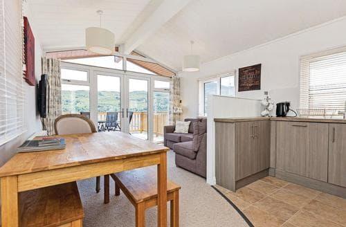 Last Minute Cottages - Exquisite Invermoriston Lodge S113150