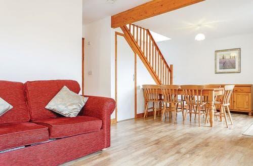 Last Minute Cottages - Adorable St Tudy Lodge S113167