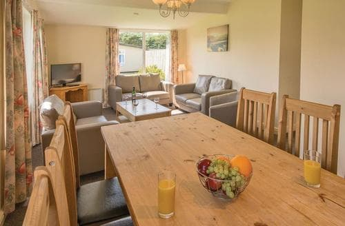 Last Minute Cottages - Lovely Silloth Lodge S113204