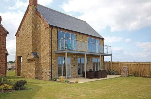 Last Minute Cottages - The Howker