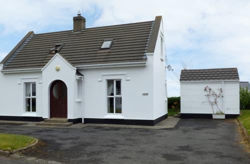 Last Minute Cottages - Colbha Cottage