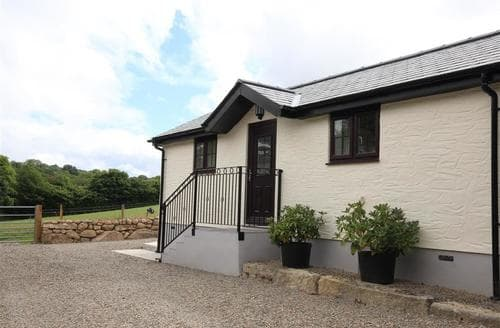 Last Minute Cottages - Charming North Cornwall Cottage S113333