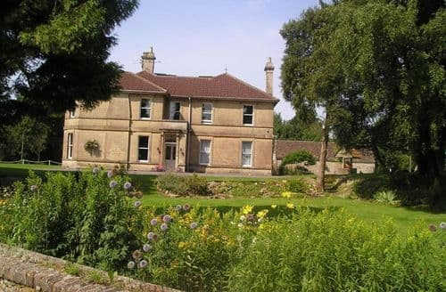 Last Minute Cottages - Cholwell Hall Near Bath S113364