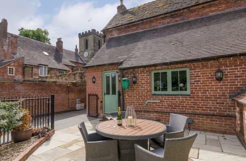 Last Minute Cottages - Gorgeous Derby Cottage S113633