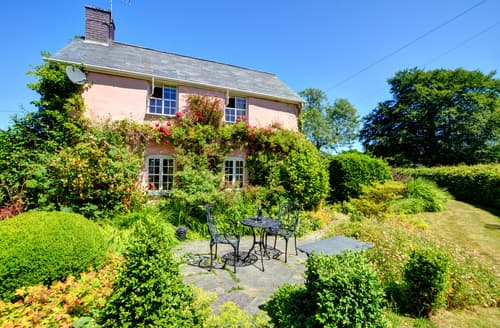 Last Minute Cottages - Pencoed
