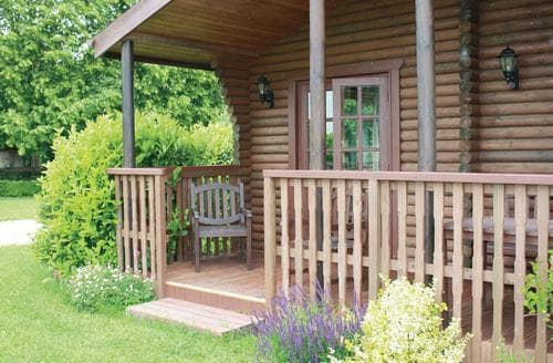 Last Minute Cottages - Captivating Urchfont Lodge S113677