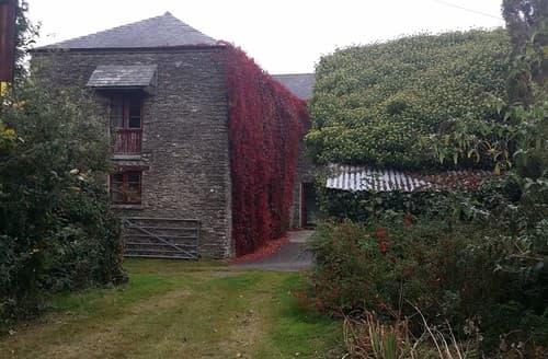 Last Minute Cottages - Quaint Bodinnick By Fowey House S113751