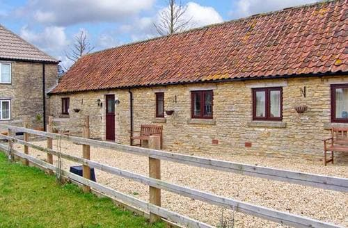 Last Minute Cottages - Cow Byre Cottage
